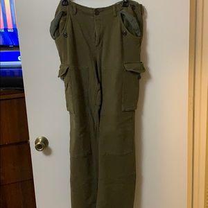 Medium - Polo - Ralph Lauren. Fleece pants